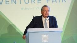 Τζορτζ Στάμας: H Ελλάδα μπορεί να ακολουθήσει το παράδειγμα της