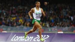 Makhloufi: Se battre pour une médaille à