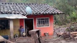 Τουλάχιστον 40 νεκροί στο Μεξικό από τις κατολισθήσεις που προκάλεσε ο τροπικός τυφώνας