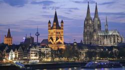 16 Jahre nach 2000: Deutschlands Gründer pilgern zur Kölner