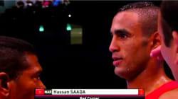 Rio 2016: La fédération de boxe soutient Hassan