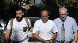 Προφυλακιστέος ο 41χρονος για τους πυροβολισμούς στο Κορωπί. «Έκανα λάθος που άφησα τη γυναίκα μου γι' αυτή την