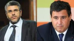 Passe d'armes entre Akhannouch et