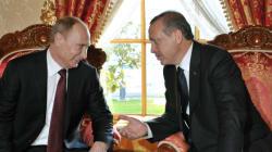 Επανεκκίνηση των ρωσοτουρκικών σχέσεων θα επιδιώξουν Πούτιν και