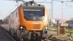 Suite à un incendie, la circulation des trains de et vers Tanger bloquée jusqu'à nouvel