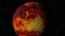 Τα μυστικά της Αφροδίτης: Ο «αδελφός» πλανήτης, που ίσως ήταν κατοικήσιμος ενώ εξελισσόταν η ζωή στη