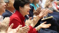 새누리 최고위원 자리는 박 대통령 세력이