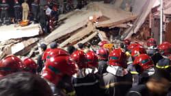 Effondrement de l'immeuble de Sbata: Quand l'histoire se