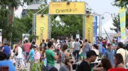 La culture orientale s'invite à Montréal avec le festival Orientalys du 11 au 14