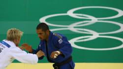 JO-2016/Judo: Abderrahmane Benamadi rêve d'une médaille à