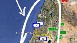 Η Google «διέγραψε» την Παλαιστίνη από από το Google