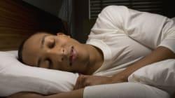 Perpetual Sleep