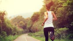 Réduire le risque de cinq maladies grâce à l'activité