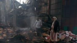 Reprise des raids au Yémen: les Etats-Unis vendent des chars à l'Arabie