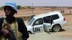 Mali: nouveaux combats entre groupes armés près de