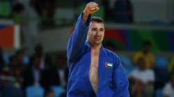 J.O Rio 2016: La première médaille olympique pour un pays arabe revient aux Émirats Arabes