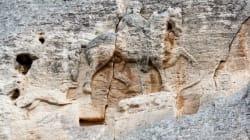 Βρέθηκε επιγραφή του Δαρείου Α' σε αρχαία ελληνική πόλη της Ρωσίας με μια άγνωστη ως σήμερα