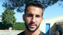 Le défenseur marocain Abdelhamid El Kaoutari rejoint Bastia pour un prêt d'un