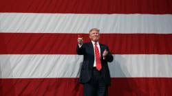 Δημοσκόπηση: 1 στους 5 Ρεπουμπλικάνους ψηφοφόρους θέλει να αποσυρθεί ο
