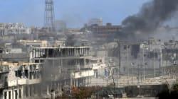 Libye: lourd tribut de Misrata dans la guerre contre Daech à