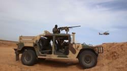Tunisie: Des hommes armés protègent des contrebandiers libyens selon le ministère de la