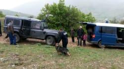 Ανησυχίες στην Αλβανία για την αυξημένη ροή μεταναστών από την