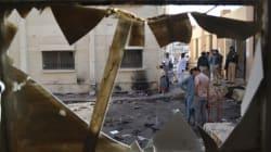 Τουλάχιστον 13 τραυματίες στο Πακιστάν από έκρηξη αυτοσχέδιου εκρηκτικού