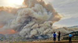 Incendies au Portugal: Le Maroc envoie deux