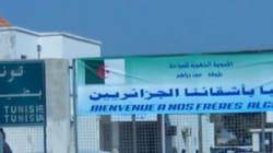 Le nombre de visiteurs algériens a doublé par rapport à 2015 au poste frontalier Tuniso-algérienne de