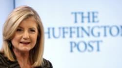 Η Αριάννα Χάφινγκτον αποχωρεί από την The Huffington