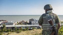 Ουκρανία: Εντολή Ποροσένκο στον στρατό να είναι σε ύψιστη επιφυλακή στο