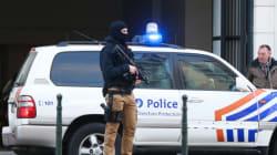 Τρία άτομα συνελήφθησαν στο Βέλγιο στο πλαίσιο υπόθεσης τρομοκρατίας που ερευνούν οι