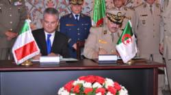 Création d'une société commune Algéro-italienne pour la fabrication
