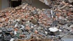Marrakech: Deux enfants décèdent suite à l'effondrement d'un immeuble menaçant