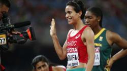 JO 2016: Deux Marocaines qualifiées pour les demi-finales du 1.500