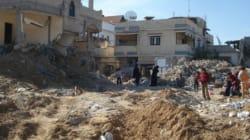 Gaza: 17 morts et 100 blessés par des restes explosifs depuis deux