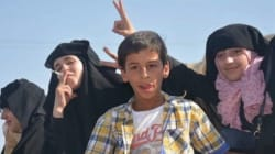 Des centaines d'otages de Daech en Syrie