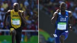 JO-2016: le roi Phelps descend de son trône, Bolt prend le