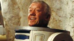 Πέθανε σε ηλικία 81 ετών ο Κένι Μπέικερ, ο ηθοποιός πίσω από τον R2-D2 στον «Πόλεμο των