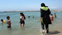 By Banning The Burkini, The French Are Blaming