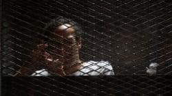 En Egypte, un photographe