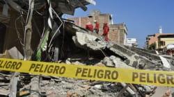 Séisme au Pérou: au moins quatre morts et 40