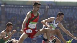 Le Marocain Soufiane El Bakkali qualifié pour la finale du 3.000 mètres