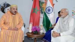 Le Maroc veut attirer les touristes