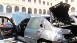 Αναρχικοί ανέλαβαν την ευθύνη για την επίθεση στην Μονή Πετράκη. Τι λένε για Εκκλησία και