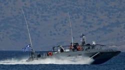 Σύγκρουση τουριστικού σκάφους με ταχύπλοο στην Αίγινα: Στους 4 οι