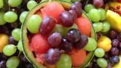 La récolte de raisins et de poires en baisse, les pommes en hausse. Voici les détails de la récolte cette