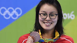 Why More Sportswomen Like Fu Yuanhui Should Shine the Spotlight on Period