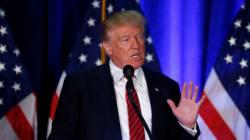 ΗΠΑ: Ο Τραμπ ζητεί στήριξη από τους Αφρο-αμερικανούς