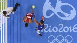 Qui sont les athlètes marocains encore en lice aux JO